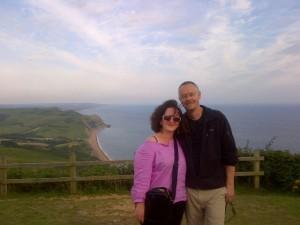 Highest point in Dorset