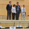 Young people with intellectual disabilities impact the UN