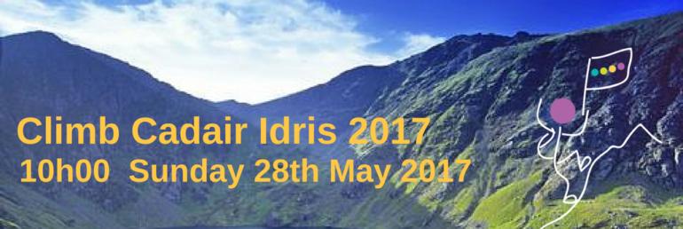 Cadair Idris