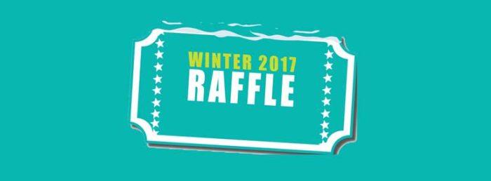 Winter Raffle 2017