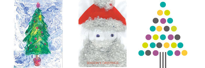 Multi-pack of Christmas Cards